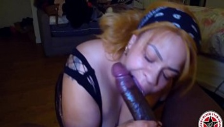 My m. in law crammed my dick in her mouth