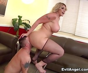 Fat bbw sex video