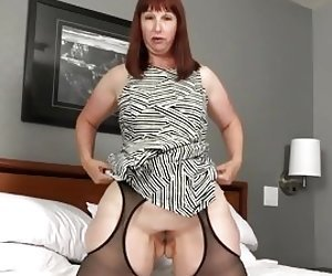 MILF Groped Tube